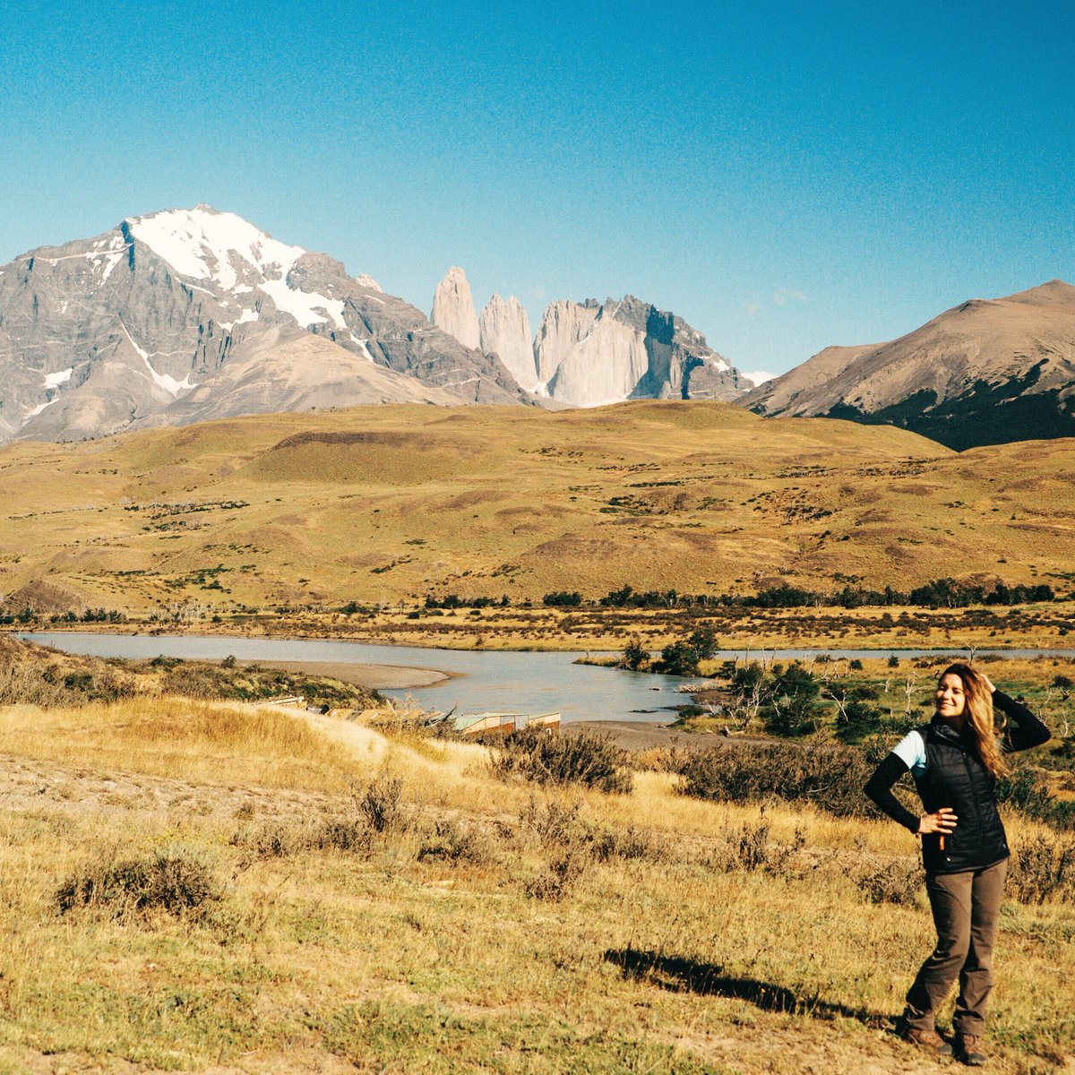 "Intrepid Traveller: Nadine Sykora On Twitter: ""Patagonia Photos Are A Coming"