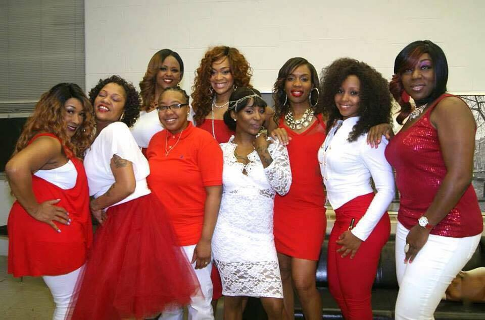 "CENTRIC TV all this week interviews DC's ""All Female Band"" ""Be'la Dona"". Making DC proud!!   https://t.co/6mKBUuiHRI https://t.co/W36ZfdQbBB"