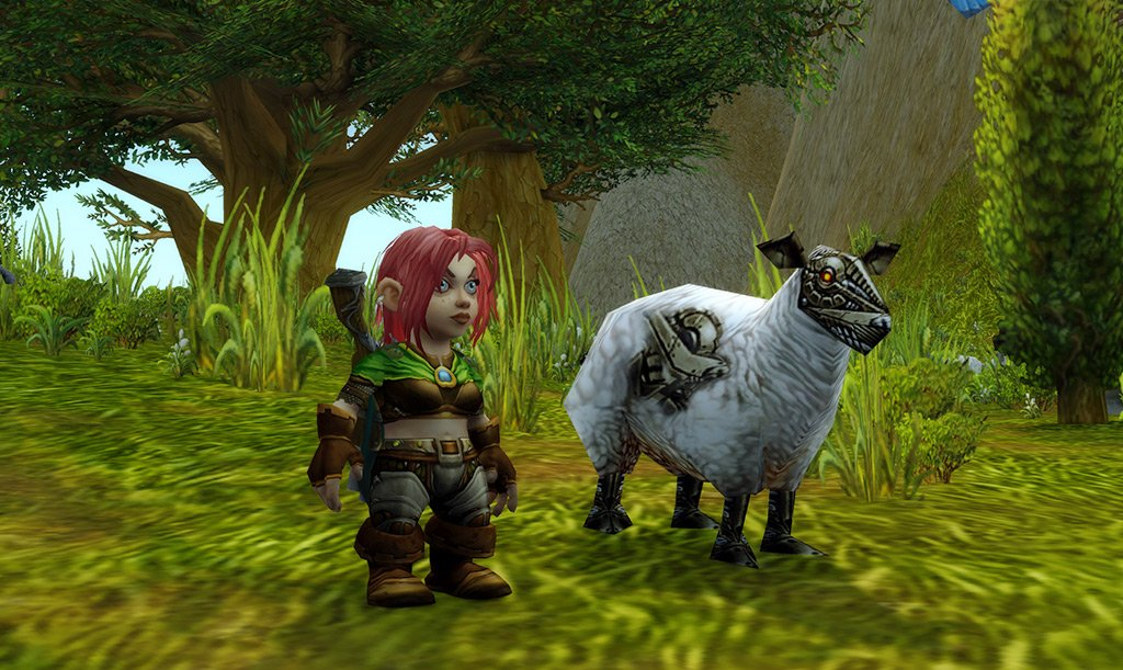 how to get better mechanical pets in wow