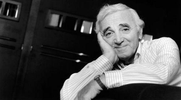 Charles Aznavour, il più grande cantautore francese di tutti i tempi