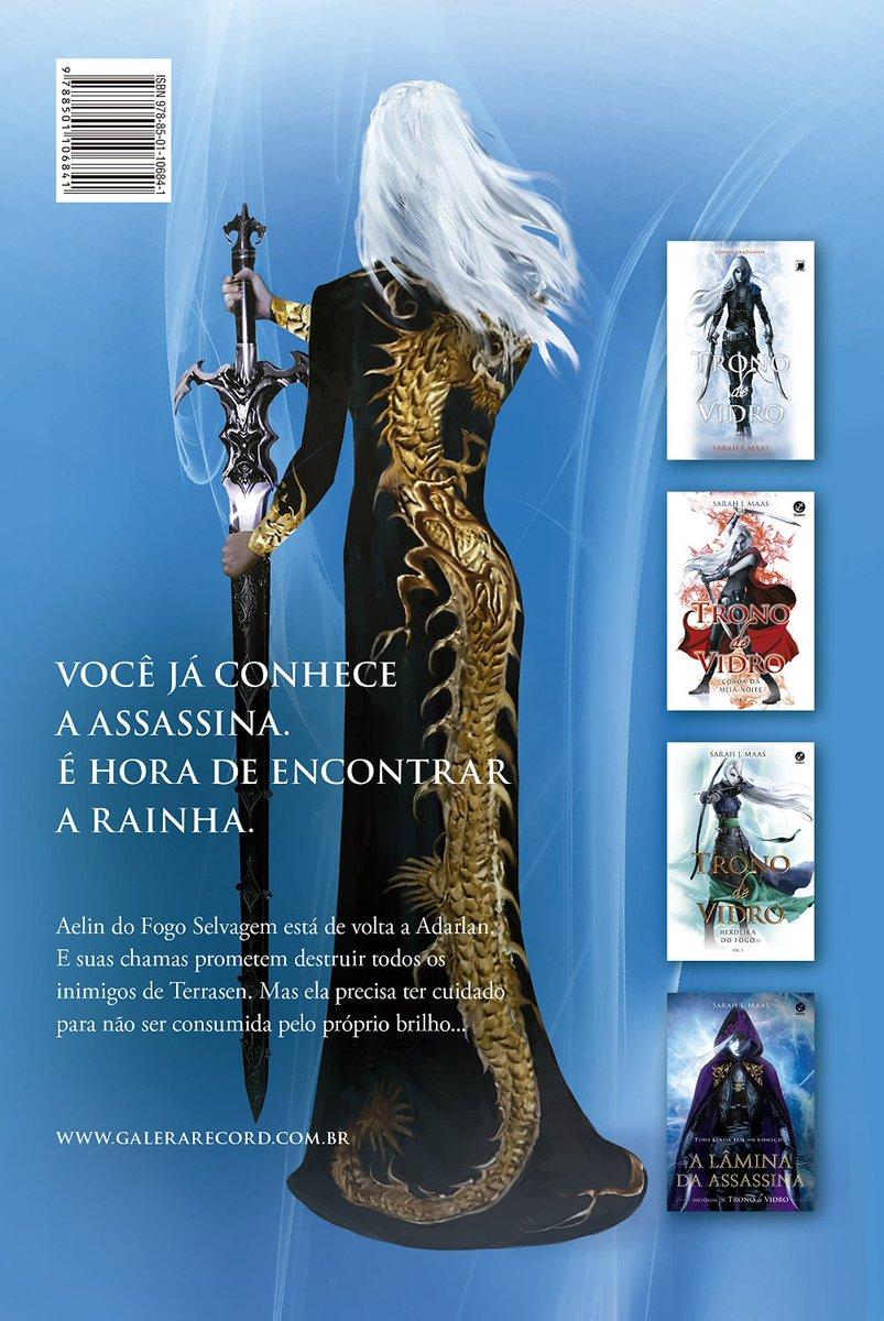 Pdf 2 livro de trono vidro