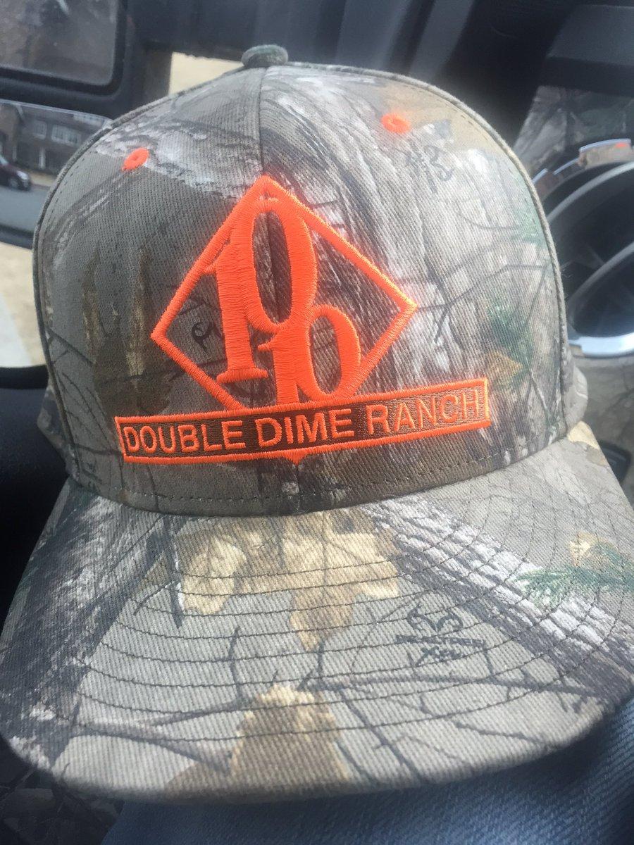 Chipper Jones On Twitter Pretty Sick New Doubledime Hats Https