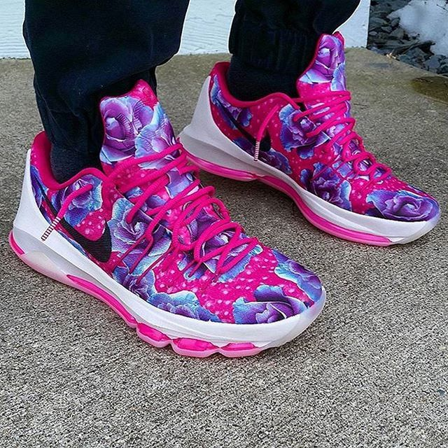 best loved c10d2 2de25 shop nike kd 8 aunt pearl 10634 38ee6