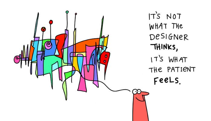 """Within change, we cannot forget the human element of healthcare."" https://t.co/96m9W0qyvs 