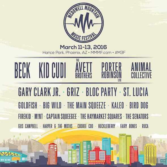 m3f lineup