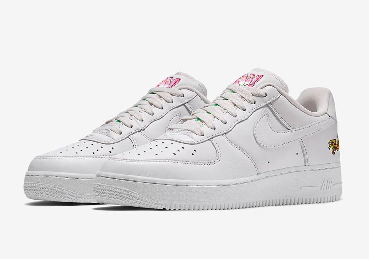 the best attitude 69f8d 54d05 nike drops air force 1 low nai ke for chinese new year