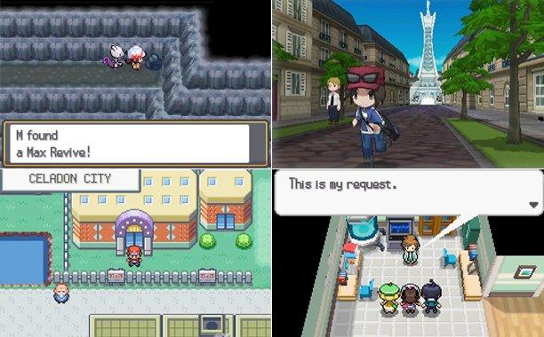 To celebrate #Pokemon20 I ranked all 6 #Pokemon generations on @EW. Adulthood is pretty fun: https://t.co/EjqNy1RvJ5 https://t.co/Ryop29Lcg4