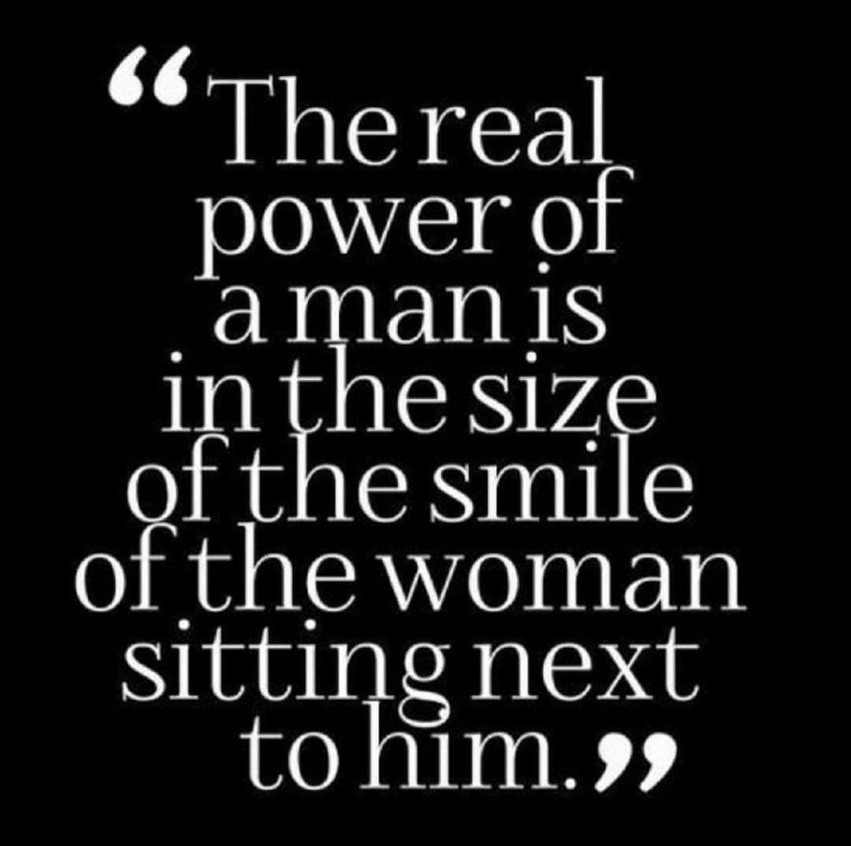 Make her smile everyday power man smile women relationship relationshipgoals single