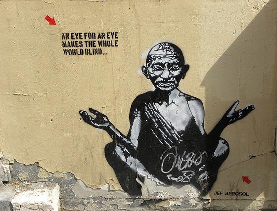 banksy graffiti quotes - 1280×720