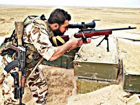 الجيش السوري يتحصل علي القناصة MTs-116M CcHFveiUAAIoRyM