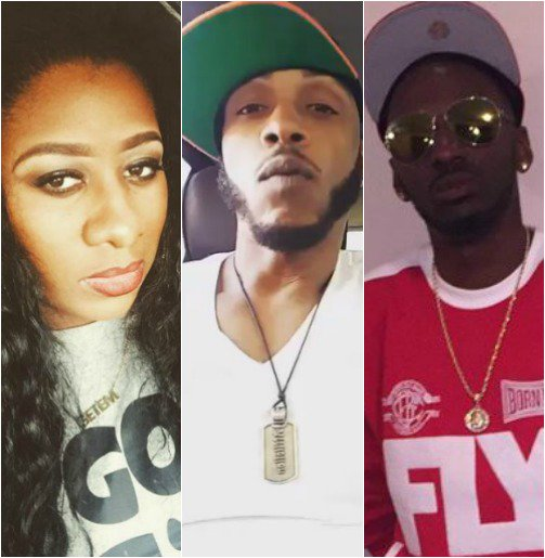 New @PopGlitz1: 'Love & Hip Hop: New Orleans' Begins Filming + Supa, Sissy Nobby & ... - https://t.co/ty9vnyp8HY https://t.co/l6q0aufRGj
