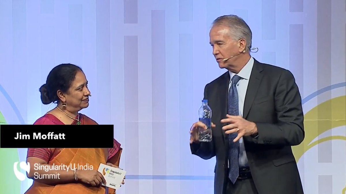 #SUIndiaSummit @lakshmipratury interviews the Deputy CEO of @Deloitte, Jim Moffatt https://t.co/ivhSitsoUF