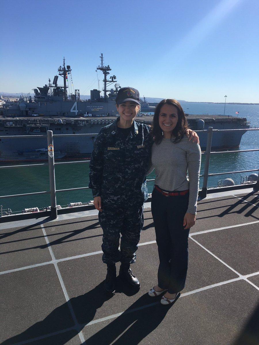 navy intern