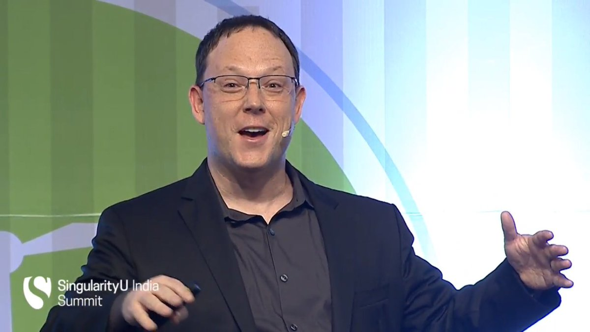 How do you build organizations that can scale? @KentLangley is here to answer that! #SUIndiaSummit https://t.co/Y9J22liqbU