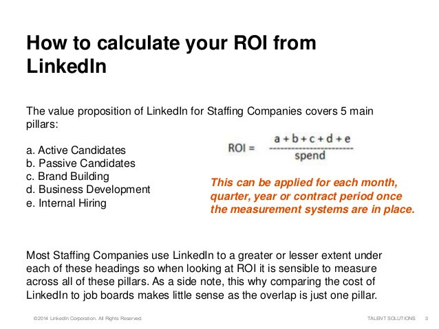 A2 Measuring Hiring Effectiveness Through #socialmedia - Measuring #ROI OF#Linkedin #AskHR https://t.co/lnjpd2XtDn