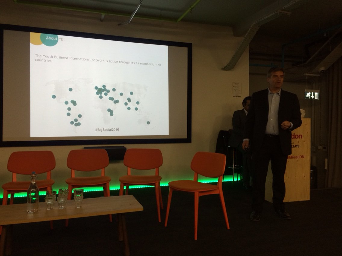 'You have to work with individuals as well as institutions.' Andrew Devenport #BigSocial2016 @YouthBizInt https://t.co/SLoRsjTctK