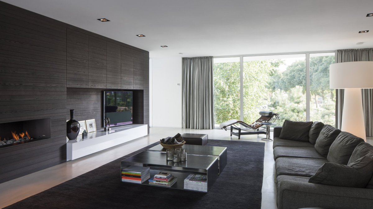 Houses by lab architecten homify