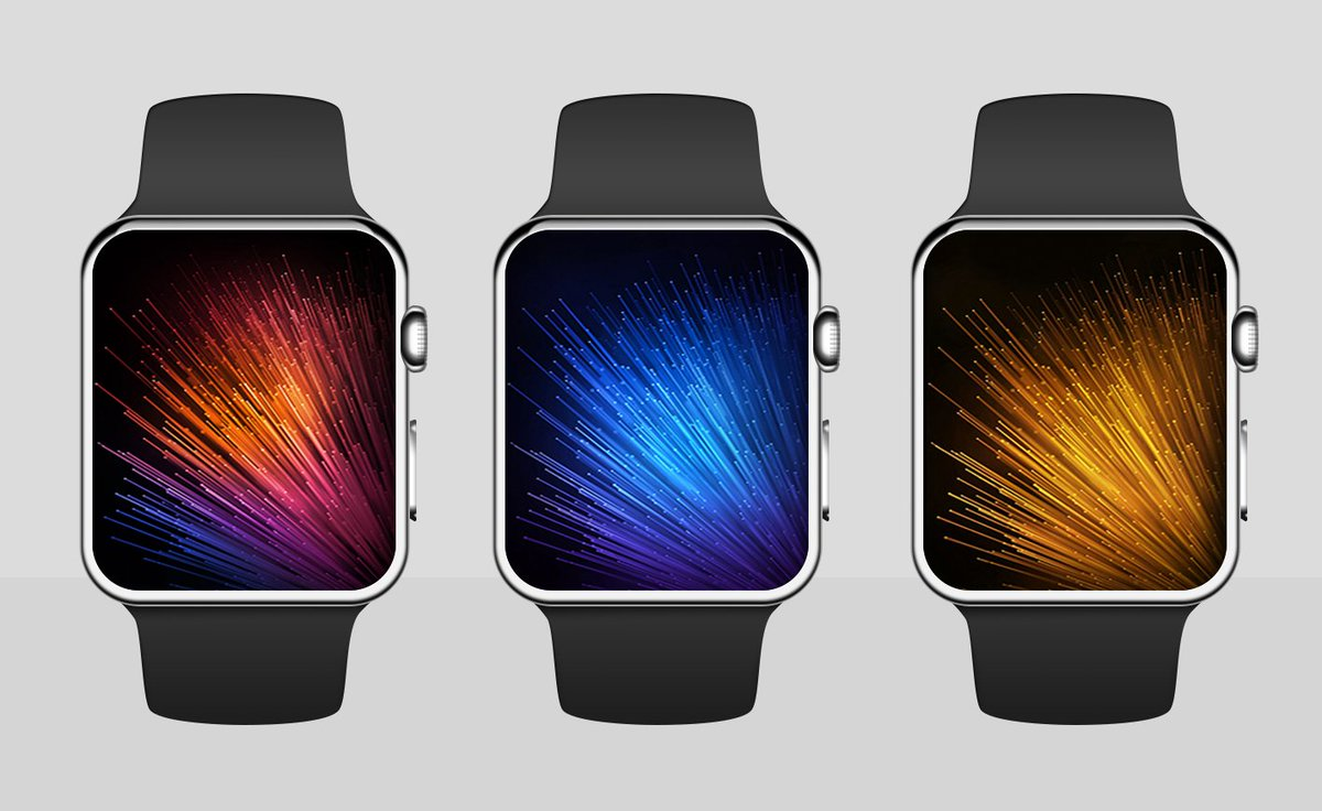 Ar7 On Twitter Xiaomi Mi5 Stock Wallpapers For Applewatch