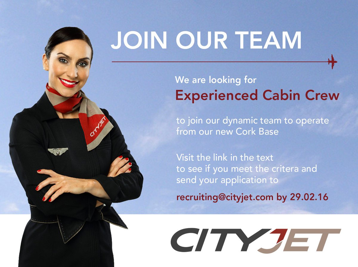 CityJet on Twitter:
