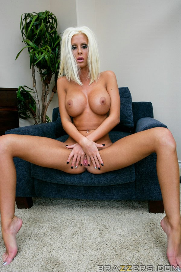 Krystal Steal Pornstar 69