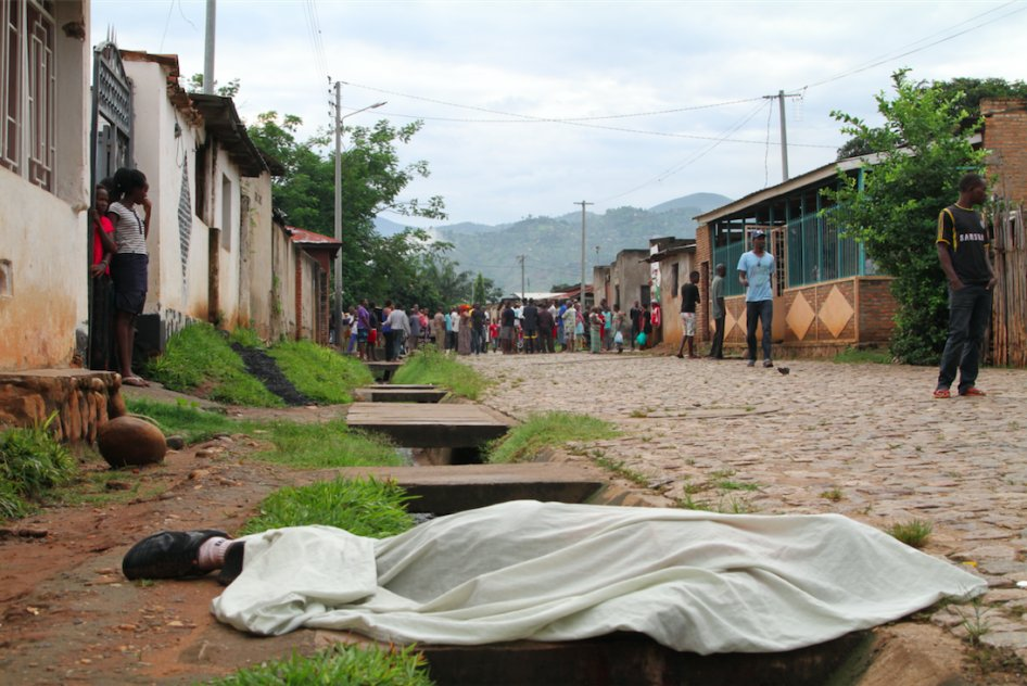 #Burundi: Gov't forces #killing, #abducting, #torturing, and #arresting people at scary rate.https://t.co/zse7GsSjbI https://t.co/ypAqNaoRbj