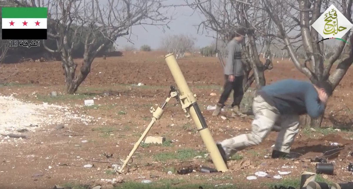 Syrian Civil War: News #6 - Page 36 CcJ8sSOW0AE2aWq