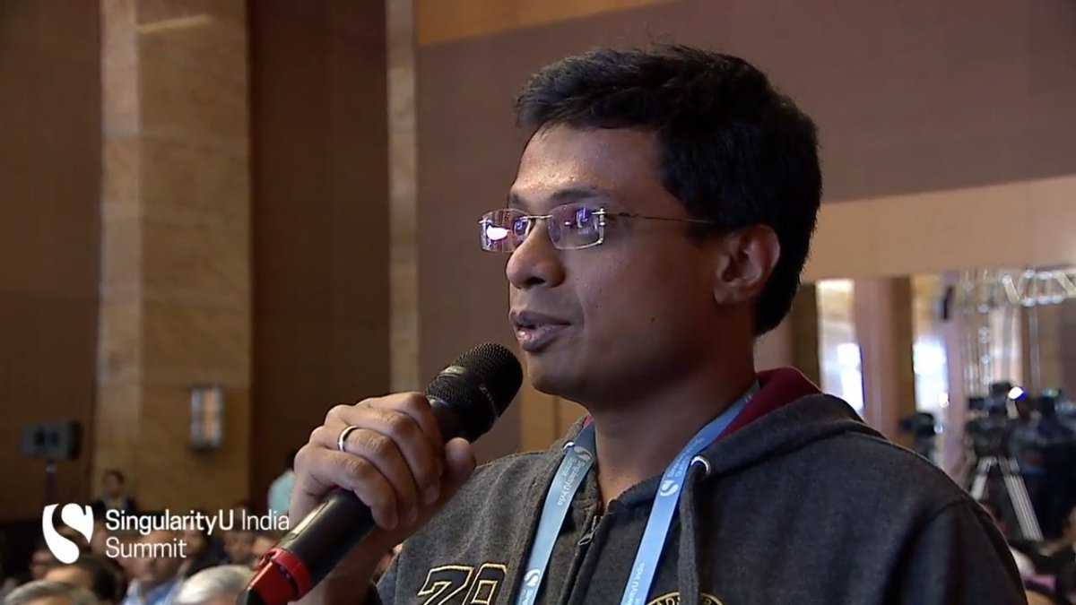 #SUIndiaSummit @_sachinbansal raises concerns of regulatory environment across govts for #Bitcoin to @brockpierce https://t.co/VmhcWhGMOQ