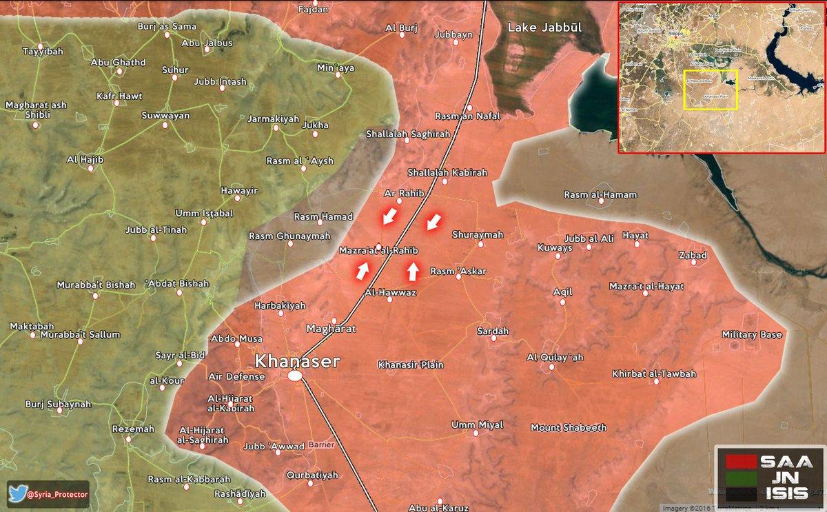 Syrian Civil War: News #6 - Page 36 CcJEw5hUYAAiPQl