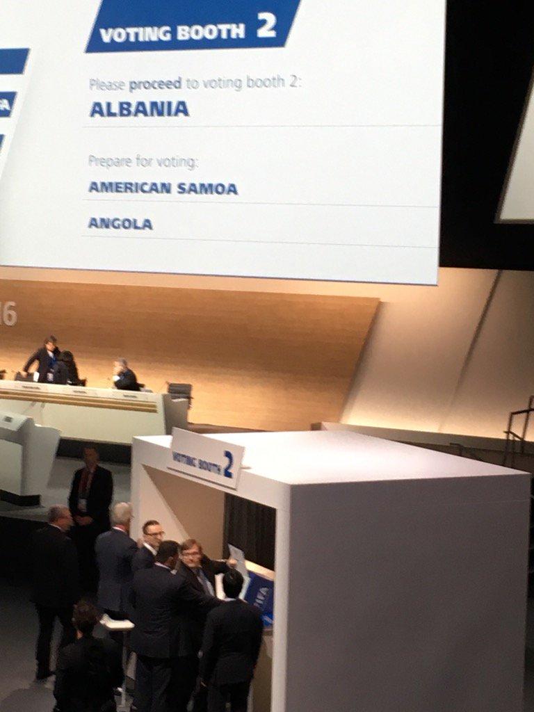 Вибори нового президента ФІФА. Як вирішується доля світового футболу (ХРОНІКА) - фото 1