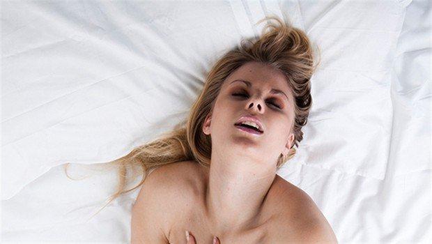 Sensitive Orgasm Porn Videos at