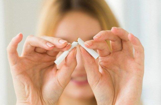 Smettere di fumare? Vincono i fumatori che smettono improvvisamente