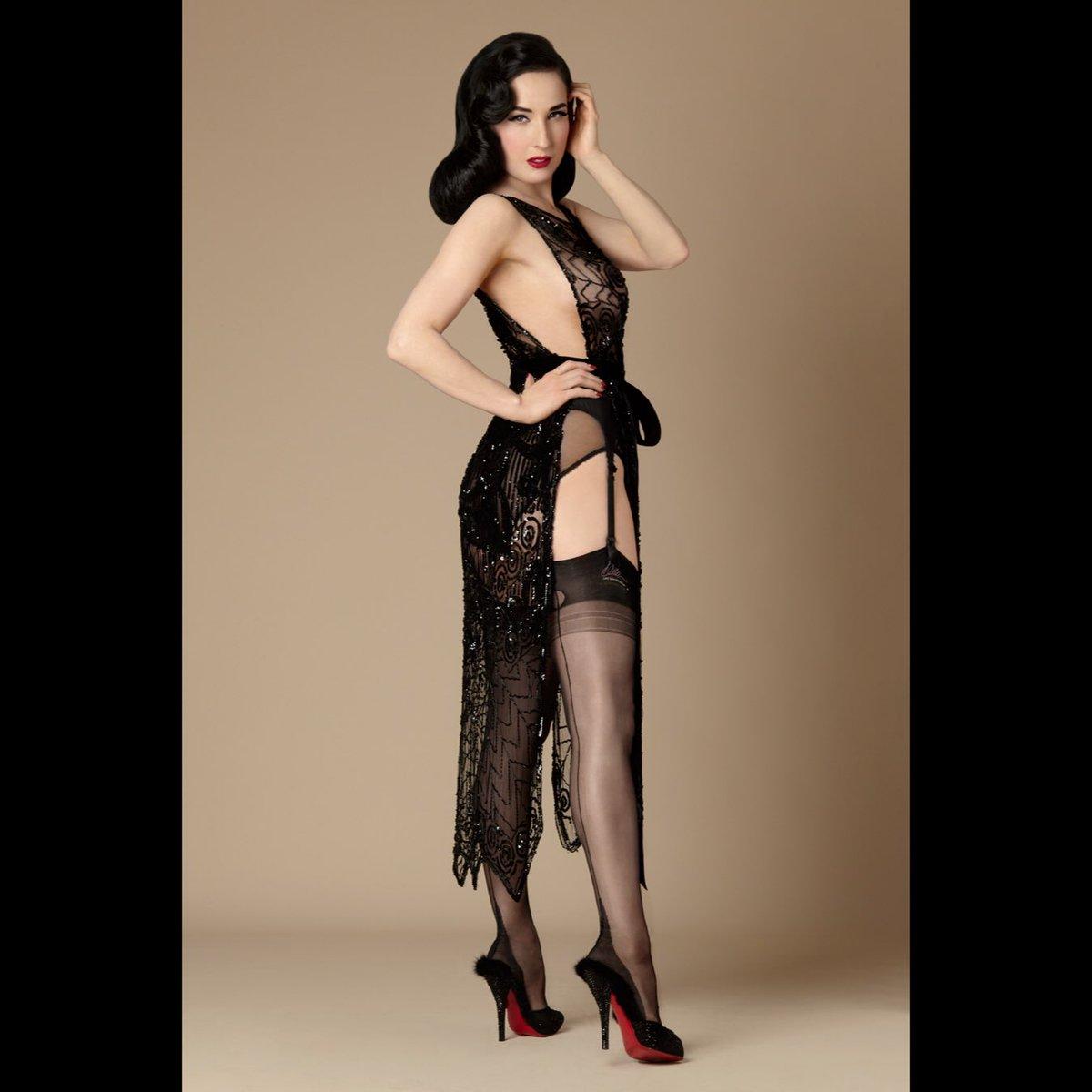 Fashioned Nylon Stockings My 112