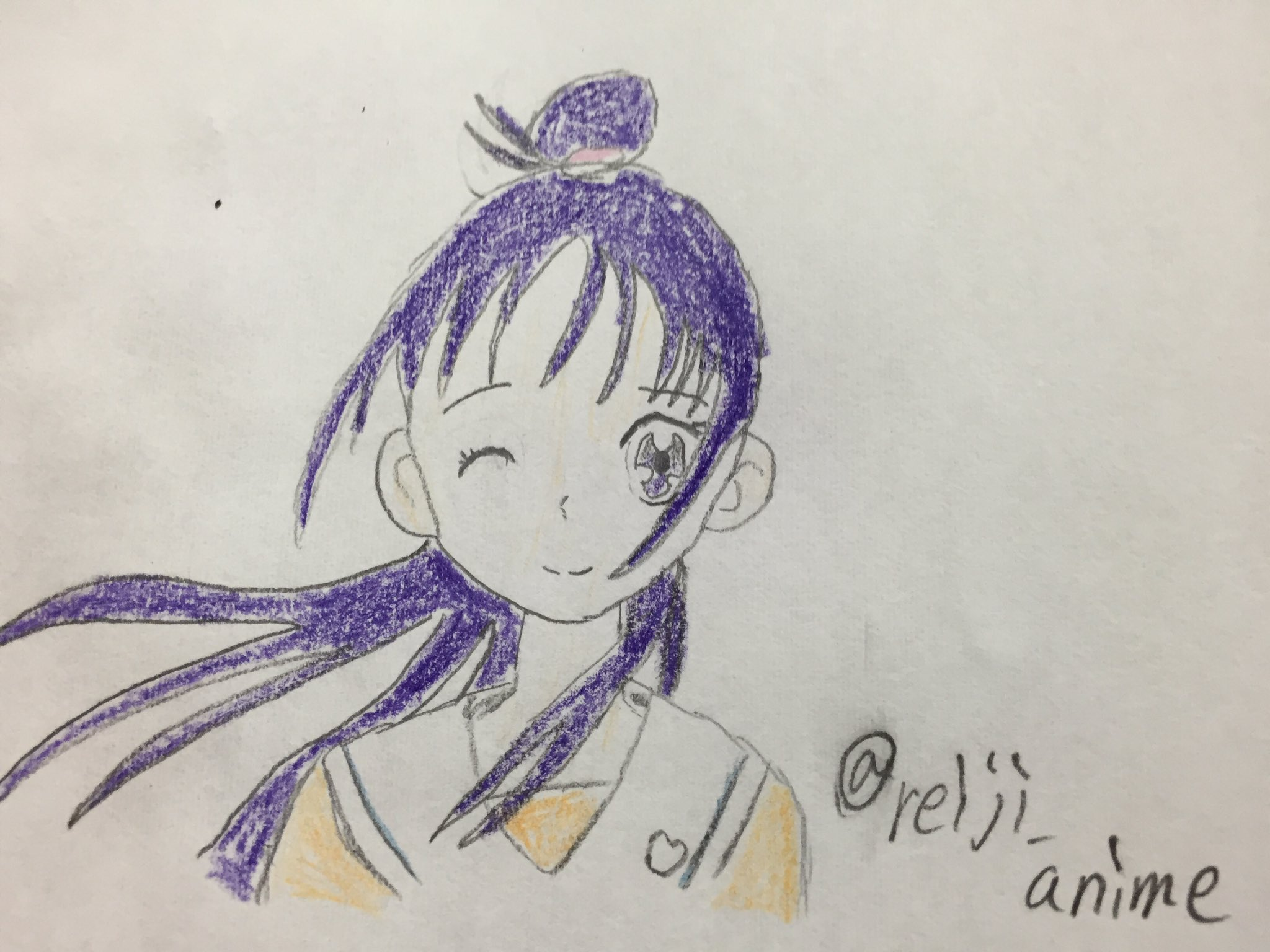 Fusion@M6twilight (@reiji_anime)さんのイラスト