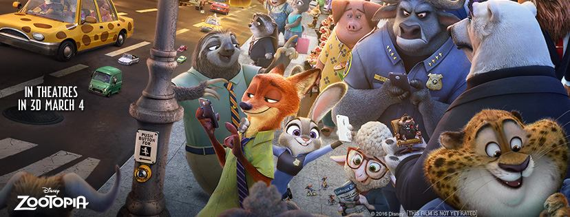#WIN 4 tickets to #ZOOTOPIA at @Dolby Cinema! #DolbyCinema #ShareAMC #ad https://t.co/BusO4UEIAF via @DesireeEaglin https://t.co/0xV6hQVsGl