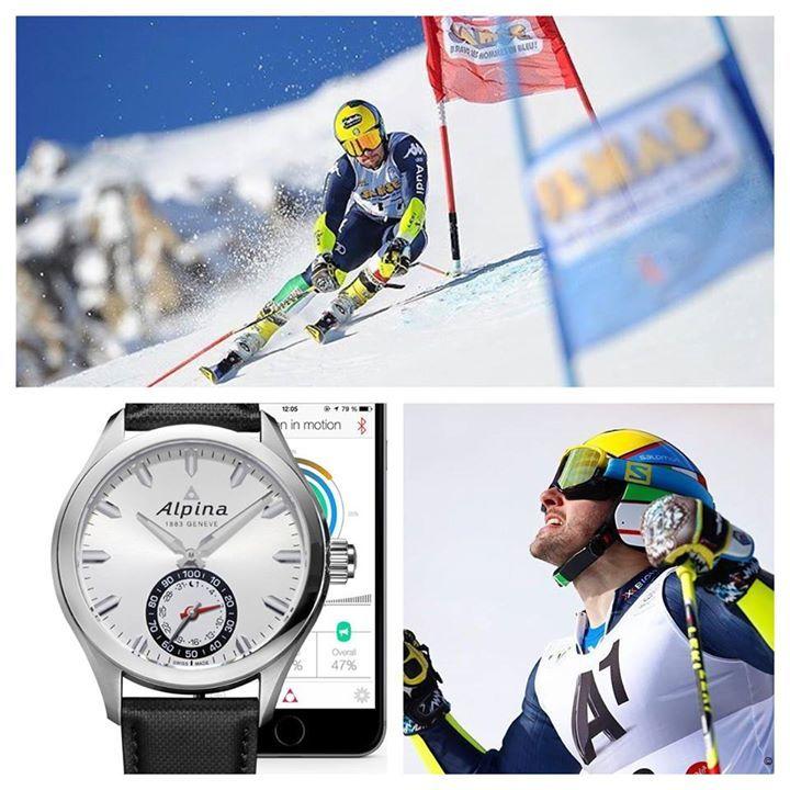 Congratulations to our Italian ambassador Luca De Aliprandini for his seventh place at the Alpine ski World Cup men… https://t.co/CM2hx5R6Sy