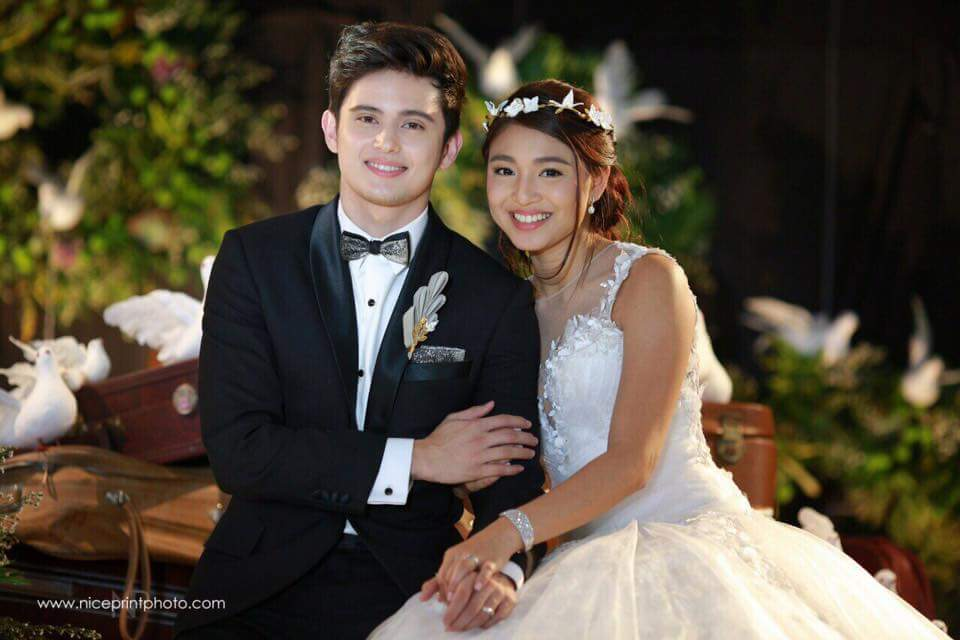 Hello Mr. and Mrs. Clark Medina
