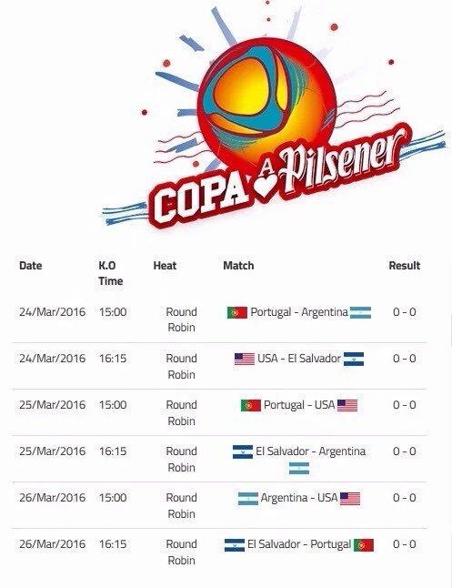 Copa Pilsener 2016. CcJs47DUsAEjJno