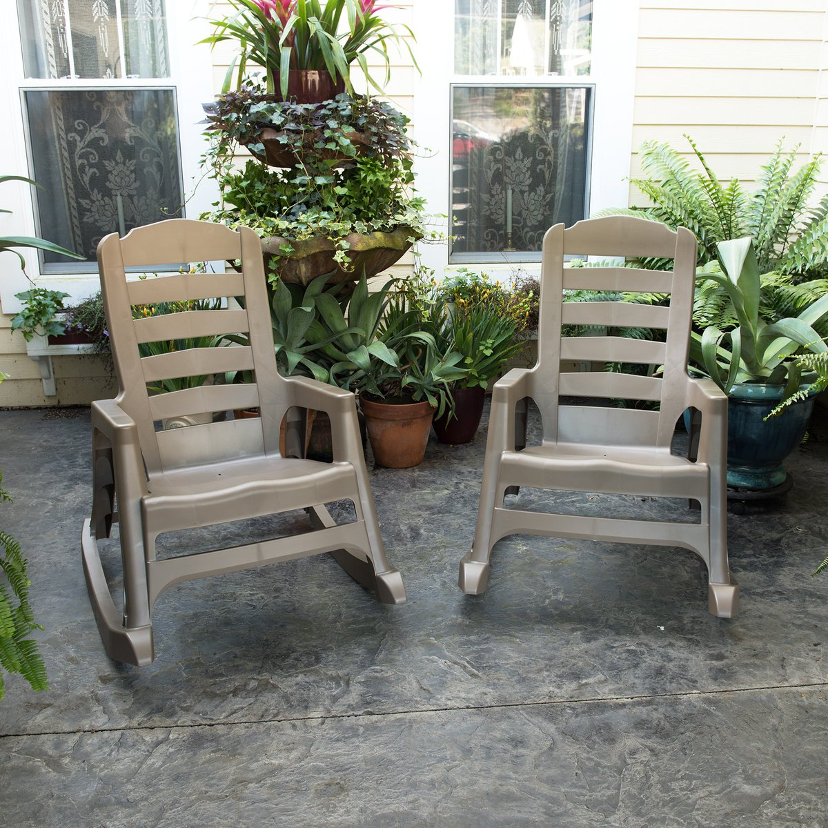 Adams Manufacturing On Twitter Our Big Easy Rocking Chair Is In A
