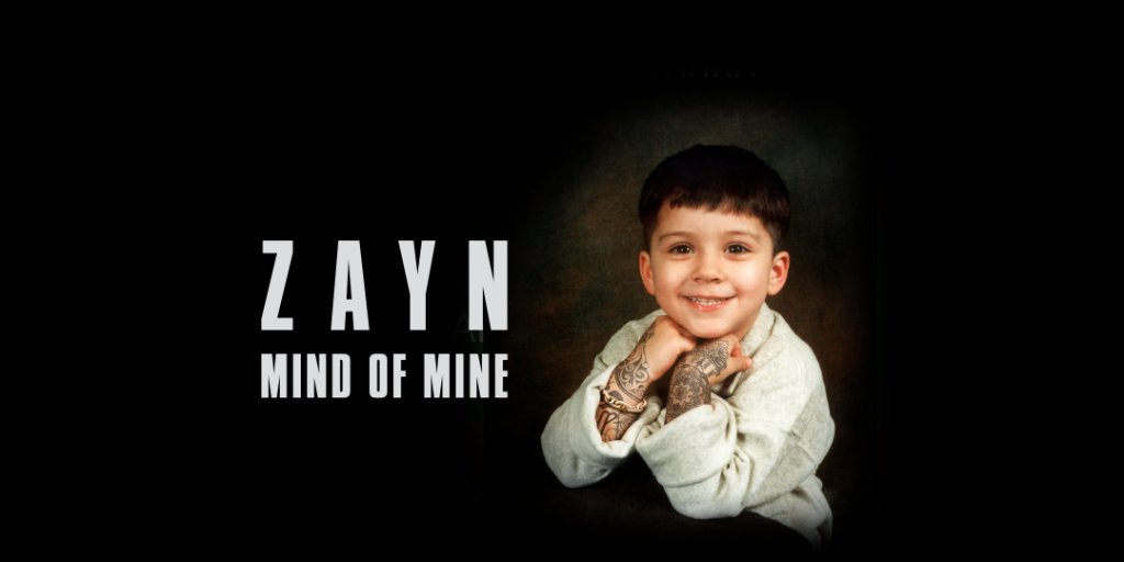 New, exclusive @zaynmalik music video? YES PLEASE. #iTsYoU #MindOfMine