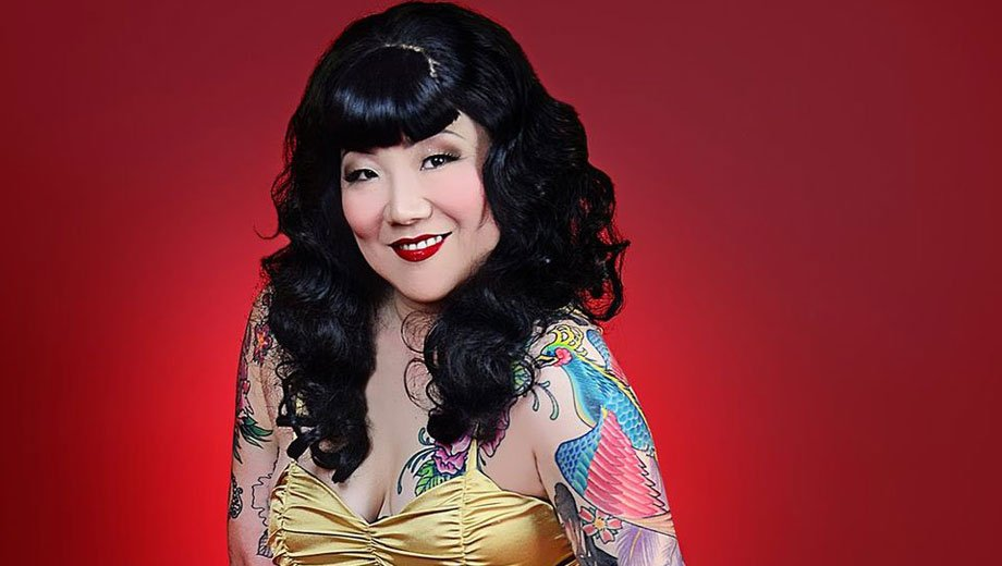 The one and only @margaretcho takes over @Wiseguysutah this weekend https://t.co/4HzAVcjz00 feature by @EnriqueLimon https://t.co/rcPTnnbf1w