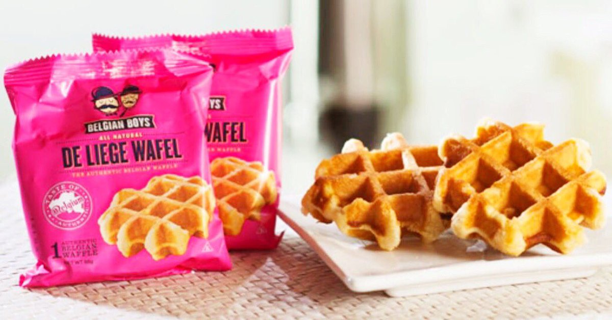 Like if you  our De Liege wafels!! ( via @BoxedWholesale) #BelgianBoys #chubbyandskinny #deliege #wafel<br>http://pic.twitter.com/h7cjW9p0Xe