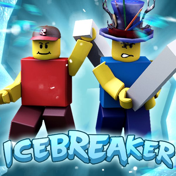 Cracky4 On Twitter Icebreaker Coming Soon Robloxdev Roblox
