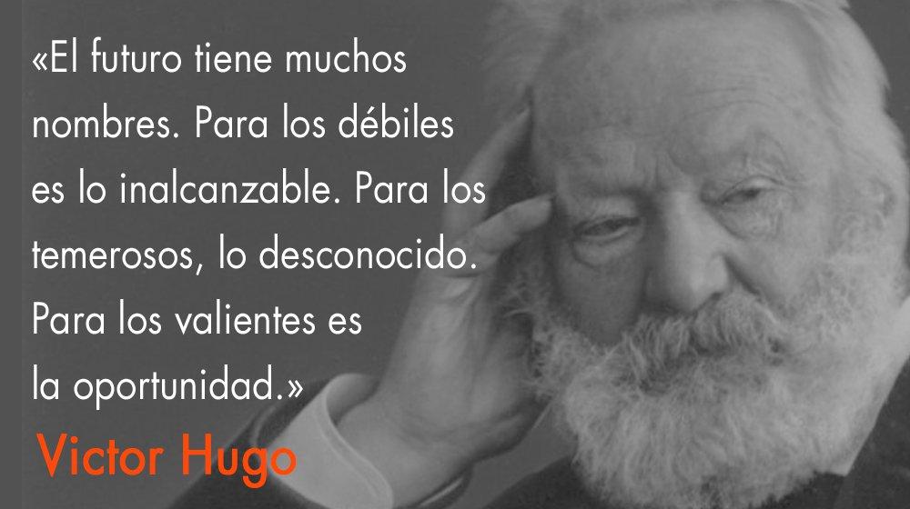 Victor Hugo Victor Hugo Poeta Dramaturgo Político Escritor