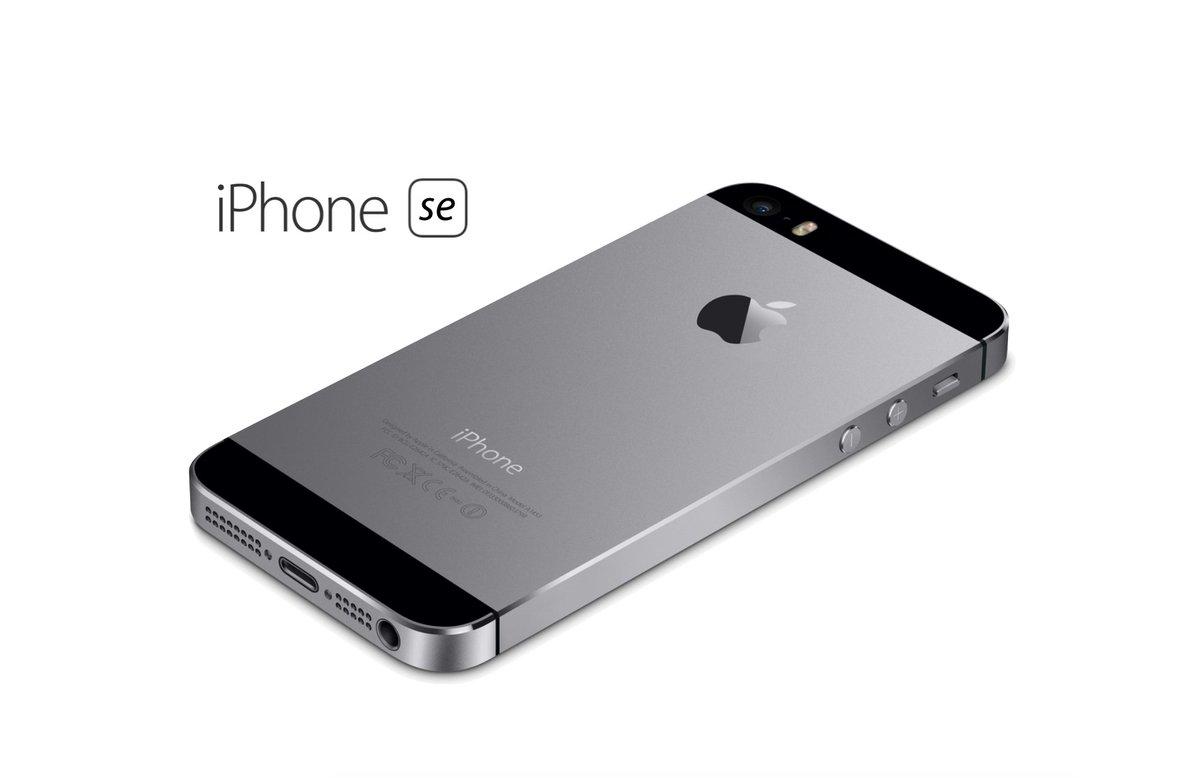 4インチiPhone:「iPhone SE」が正式名称へ https://t.co/sRd4kWj0aC https://t.co/XmYo6Xio6B