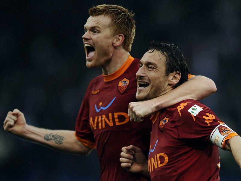 EMPOLI-ROMA Streaming, vedere Diretta Calcio Gratis Oggi in TV