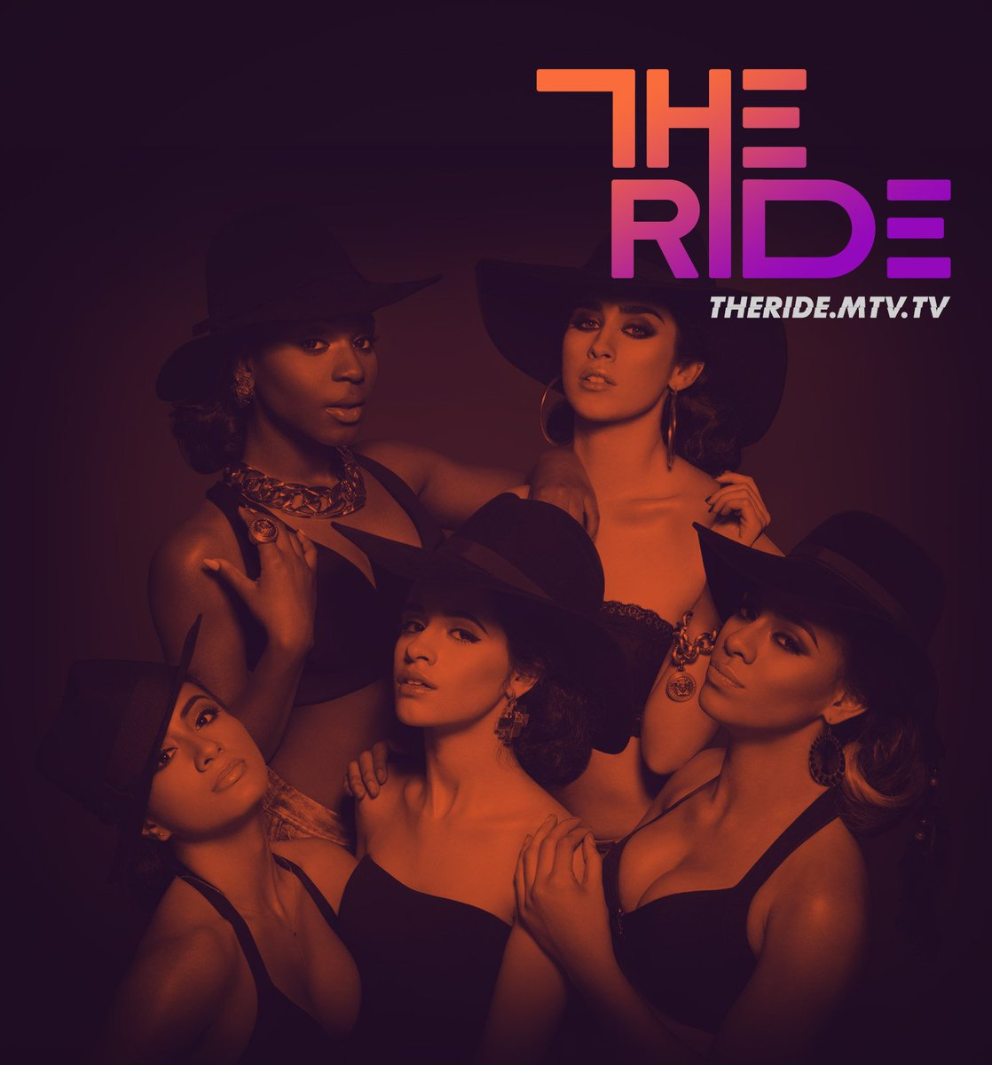 """The Ride: @FifthHarmony"" airs TONIGHT at 9PM EST showcasing the quintet's rise to chart-topping stardom! #TheRide5H https://t.co/rhDkXBRnUN"