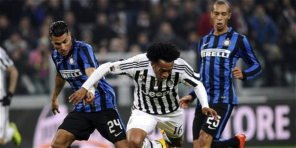 Juventus-Inter, ecco come vederla in streaming adesso