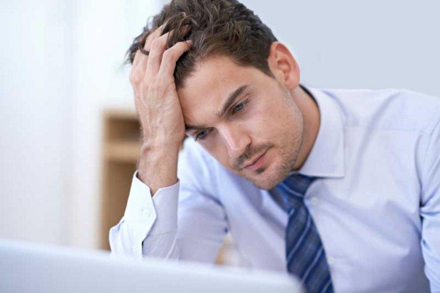 Stres Kalp Krizi Felce Sebep Olurmu