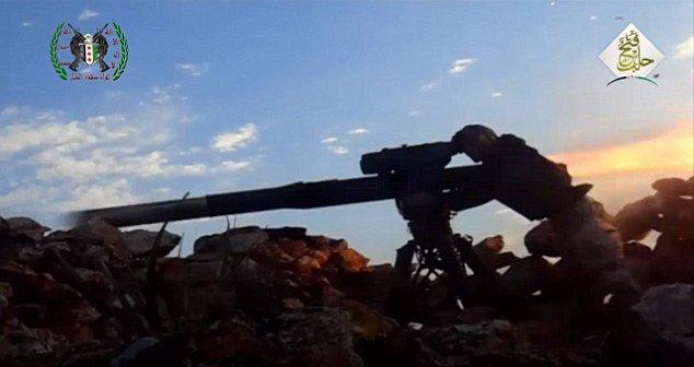 Террористы обстреляли из крупнокалиберных минометов позиции украинских воинов вблизи Зайцево, - пресс-центр АТО - Цензор.НЕТ 2195