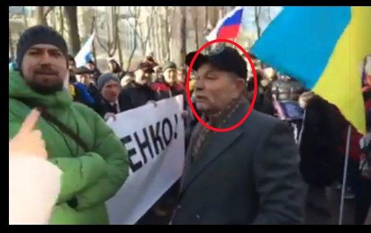 6 участников марша памяти Немцова задержаны в Кемерово - Цензор.НЕТ 9032